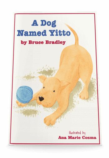 A Dog Named Yitto
