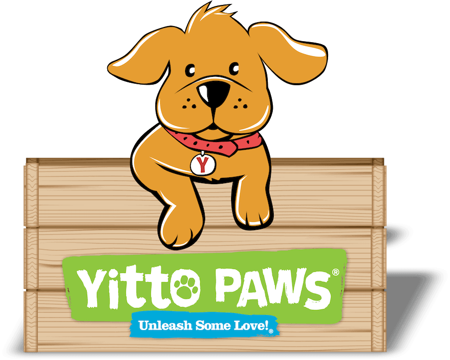 Yitto from Yitto Paws welcoming fans